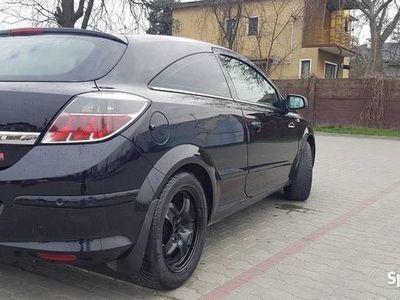 używany Opel Astra GTC Astra HCosmo