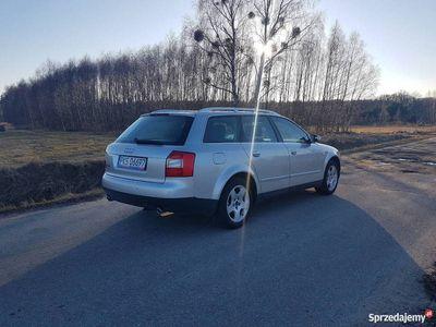 używany Audi A4 b6 1.8 Turbo