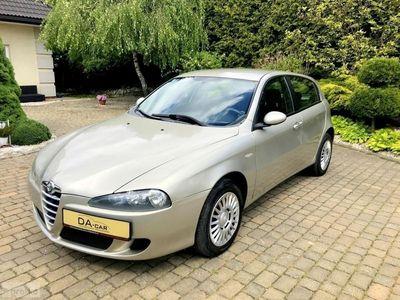 używany Alfa Romeo 147 1.6 T.S. 105 KM LIFT Tylko 139 TYS. Bezwypadek!