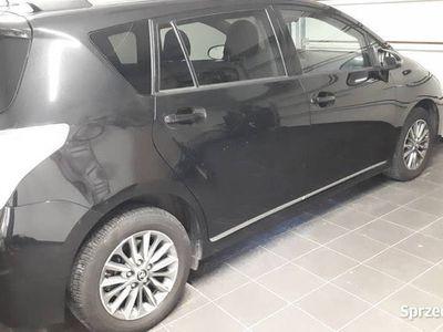 używany Toyota Verso 1,8 Premium 7os. EU6