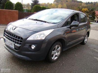 używany Peugeot 3008 I 1.6e-hdi 112KM Zarej.