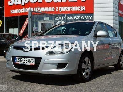 używany Hyundai i30 i30 I1.4 Benzyna Polski Salon, FV 23%, Gwrancja!!
