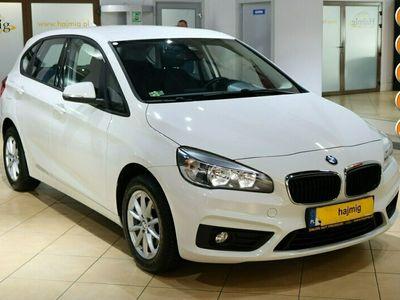 używany BMW 218 2dm 150KM 2018r. 58 000km
