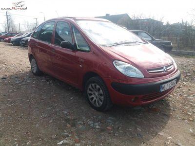 gebraucht Citroën Xsara Picasso 1.8dm3 116KM 2002r. 222 222km 2002r 1.8 Benzyna Tanio Wawa