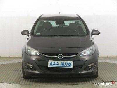 używany Opel Astra  Navi, Klimatronic, Tempomat, Parktronic