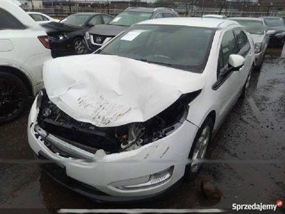 używany Chevrolet Volt