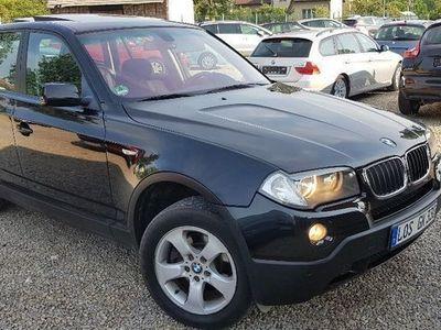 używany BMW X3 E83
