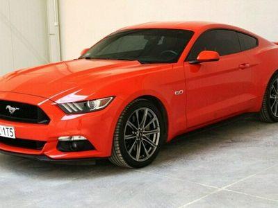 używany Ford Mustang 5dm 421KM 2016r. 99 724km