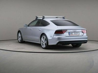 używany Audi A7 Sportback 2.0 Tfsi Quattro S Tronic