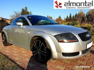 """używany Audi TT 1.8T 180KM 1998 piękny okazja alu 18"""""""