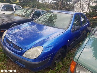 gebraucht Citroën Xsara I