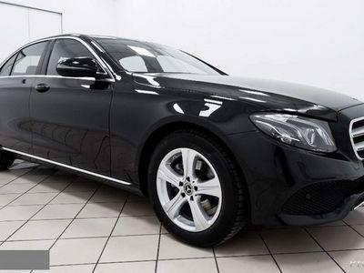używany Mercedes E200 2dm 184KM 2017r. 29 000km