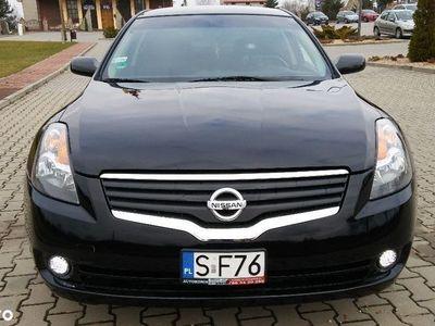 używany Nissan Altima