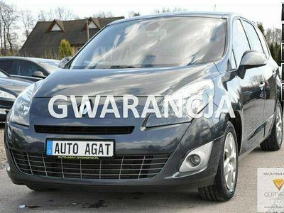 używany Renault Grand Scénic III *nawi*zestaw głośnomówiący*bluetooth*gwarancja*7os III (2009-2013)