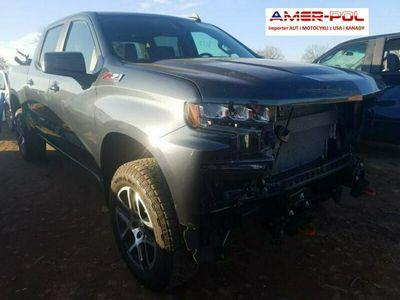 używany Chevrolet Silverado 5.3dm 355KM 2019r. 15 400km