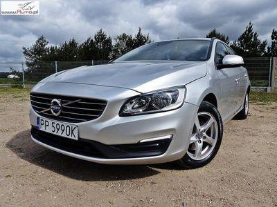 brugt Volvo V60 I 2.0 D2*Climatronic*Elektryka*Alu*LED*Navi*Zadbany*ZOBACZ!!!