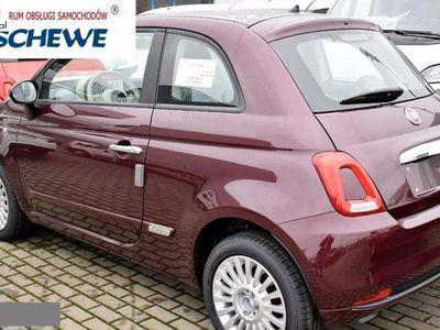 używany Fiat 500 Pop 1.2 69KM SCHEWE Gdańsk 1.2 Pop 1.2 69KM SCHEWE Gdańsk ręczna klima.