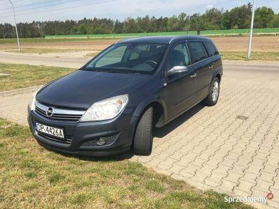 używany Opel Astra 2007r. 1.7 CDTI - wersja COSMO