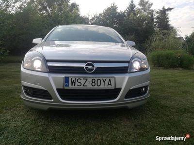 używany Opel Astra OPC LINE 2.0 turbo benz+lpg 200km. ZAMIANA