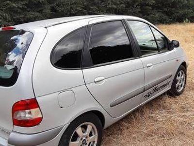 używany Renault Scénic 2003