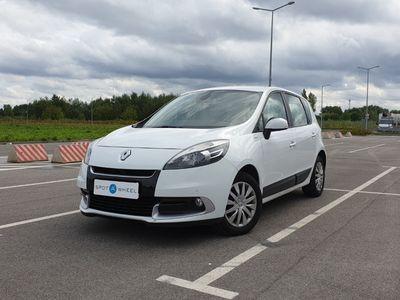 używany Renault Scénic 1.4 TCe