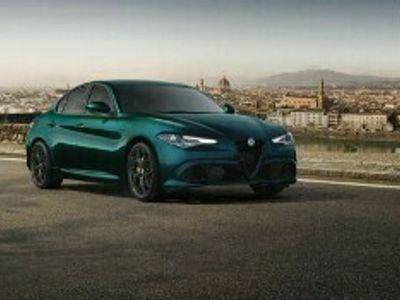 używany Alfa Romeo Giulia rabat: 14% (32 050 zł)