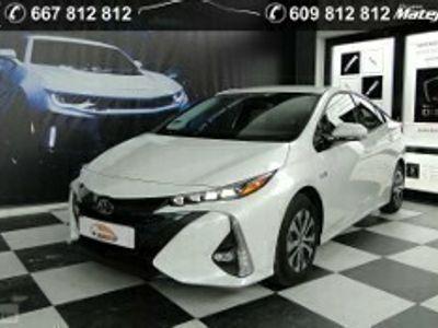 używany Toyota Prius IV Hybrid*automat*navigacja*