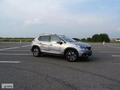 używany Peugeot 2008 2008' Allure+ Automat