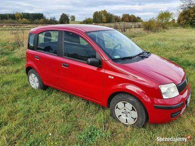 używany Fiat Panda 1.1 SALON POLSKA