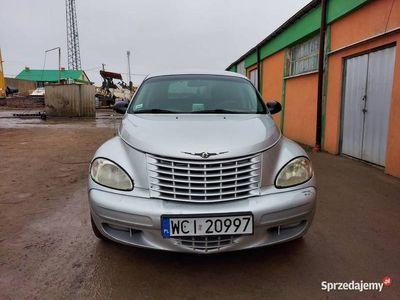 używany Chrysler PT Cruiser - VAN, FV23%