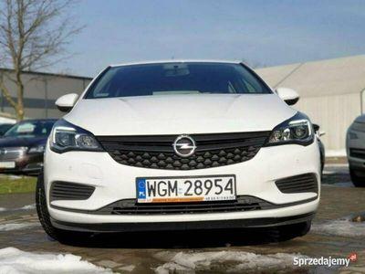 używany Opel Astra 0 10XFL(105 KM) Essentia Salon PL F-Vat V (2015-)