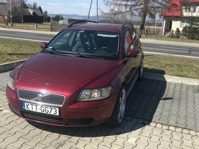 używany Volvo V50 2006 2.0
