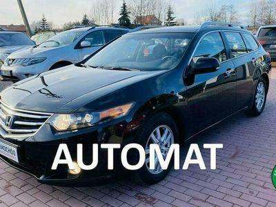 używany Honda Accord VIII Navi, KameraSerwis