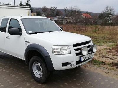 używany Ford Ranger II 4x4 1.5 Kabiny 4 osoby AUTO-WARSZTAT, Rumia