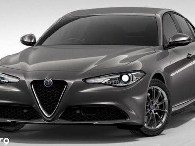 używany Alfa Romeo Giulia 2dm 200KM 2018r. 9 496km