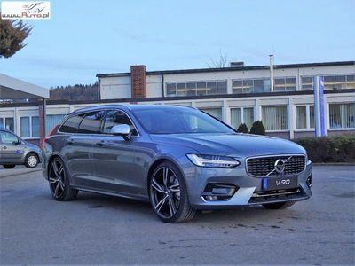 używany Volvo V90 2dm3 150KM 2019r. 25km Spełniamy marzenia najtaniej!
