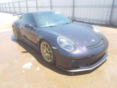używany Porsche 911 GT3 911 9914.0 benz. 520KM automat 7-bieg. 2018