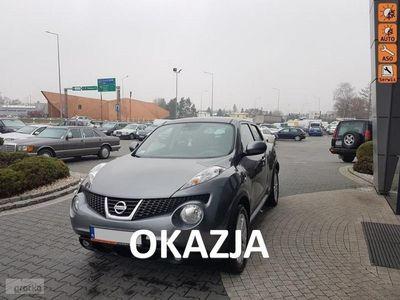 używany Nissan Juke Godny polecenia,stan bardzo dobry,diesel 1.5