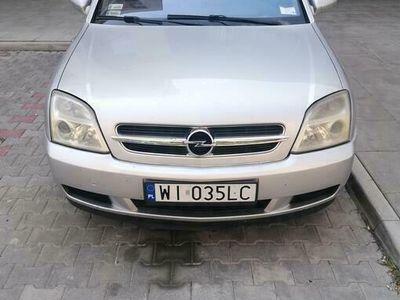 używany Opel Vectra GTS Vectra 2002 Benzyna +LPG