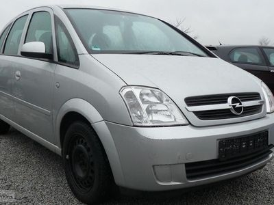 używany Opel Meriva A 1.4 Essentia
