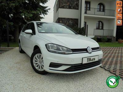 używany VW Golf 1dm 110KM 2018r. 59 800km