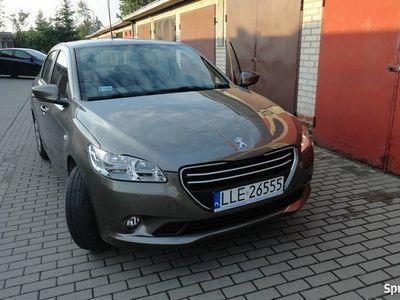 używany Peugeot 301 Pure Tech 1,2