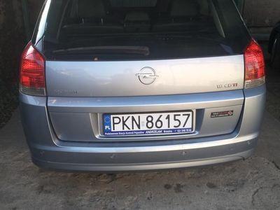 używany Opel Signum 1.9cdti Cosmo