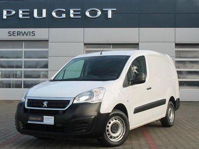 używany Peugeot Partner 1.6 BlueHDi L2 Active