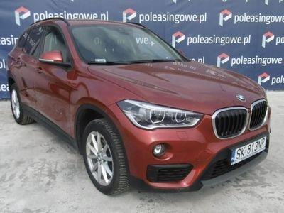 used BMW X1 F48