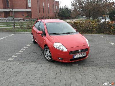 używany Fiat Grande Punto 1.4 LPG 2007r.