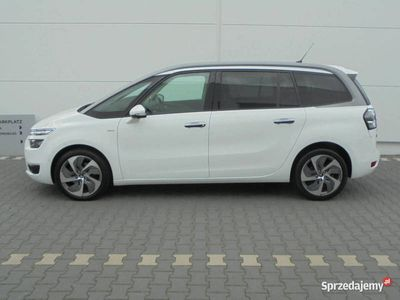 używany Citroën Grand C4 Picasso HDi 150 Exclusive