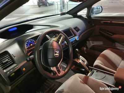 używany Honda Civic VIII 2006r.