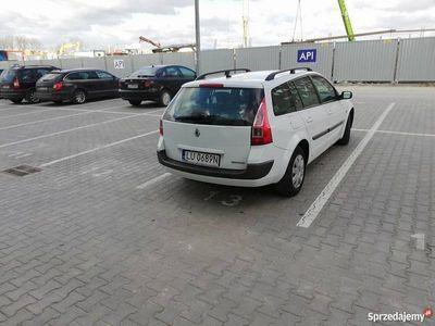 używany Renault Mégane II