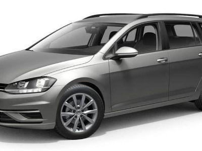 używany VW Golf Kombi Comfortline 1.5 TSI 130 KM